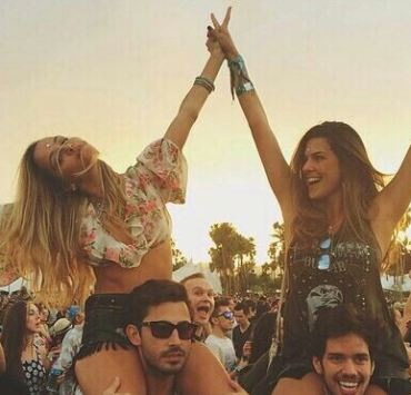 11 Music Festivals You NEED To Experience In Your Lifetime