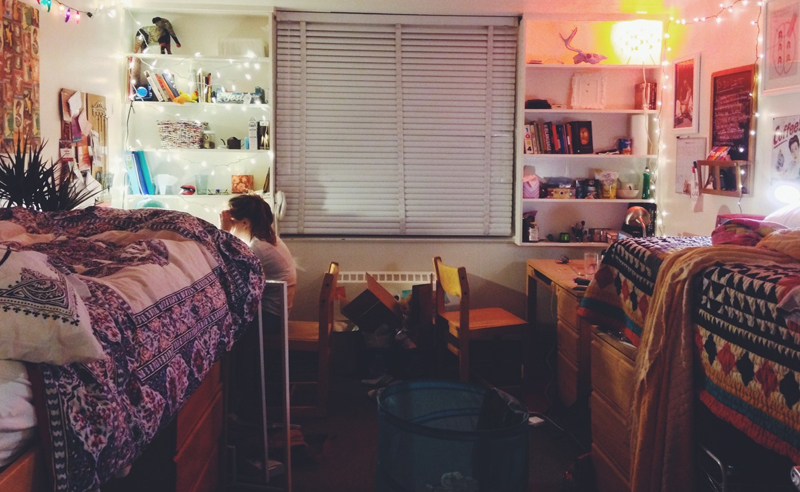 Packing Hacks For Moving Out Of Your Dorm
