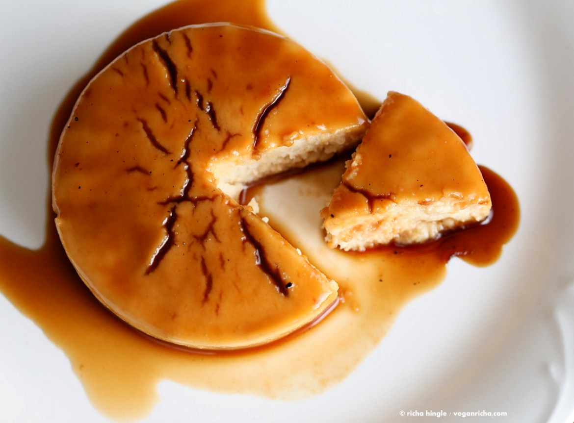 yummy Spanish flan - reasons to visit Spain!