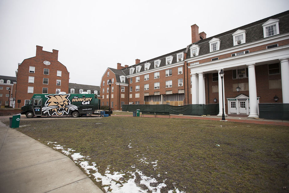 Ultimate Ranking of OU Housing