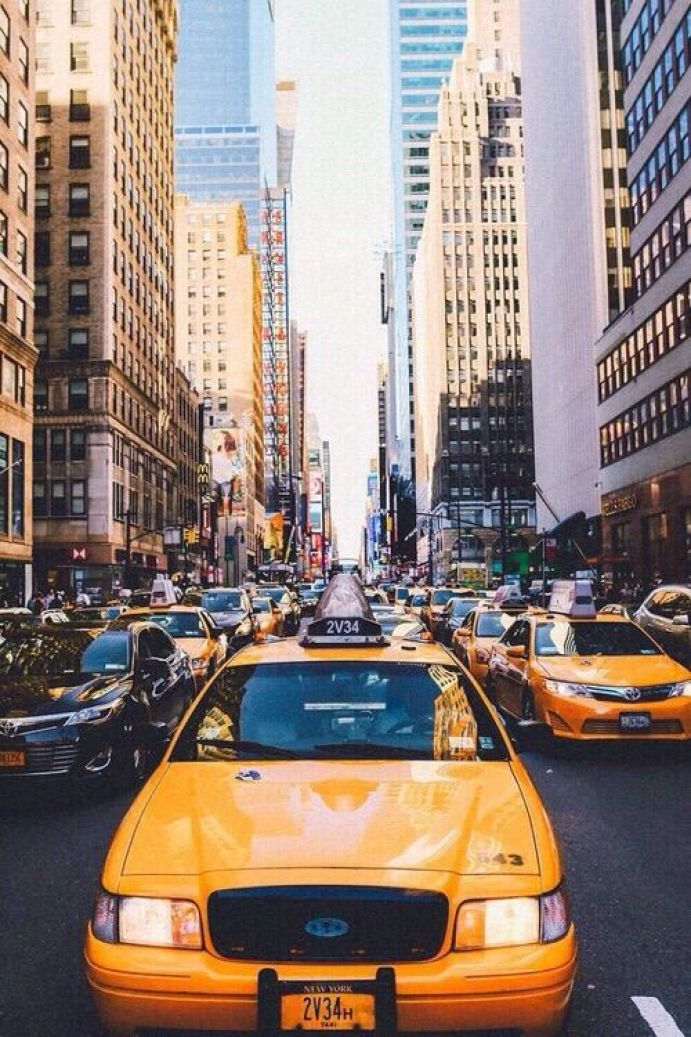 cool taxi pic