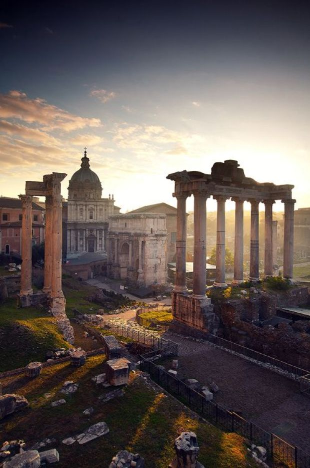 I need to book a trip to Italy!