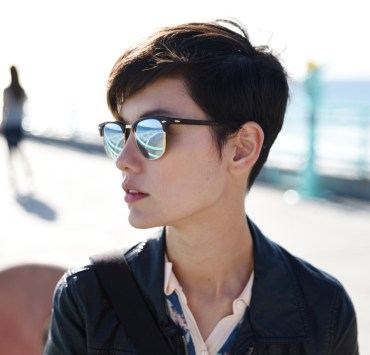 pixie cut, The 10 Stages Of Getting A Pixie Cut