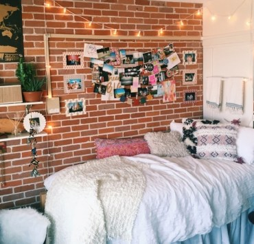 Moving to college is a stressful process! Especially figuring out what you should and shouldn't bring. These are dorm items you didn't know you needed!