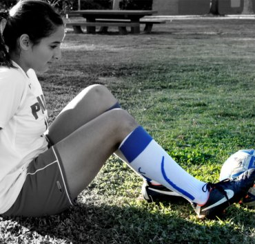 20 Things You Can Relate To If You're A College Athlete