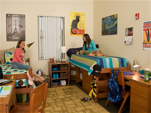 A Ranking Of Ucf Dorms And Residence Halls Society19