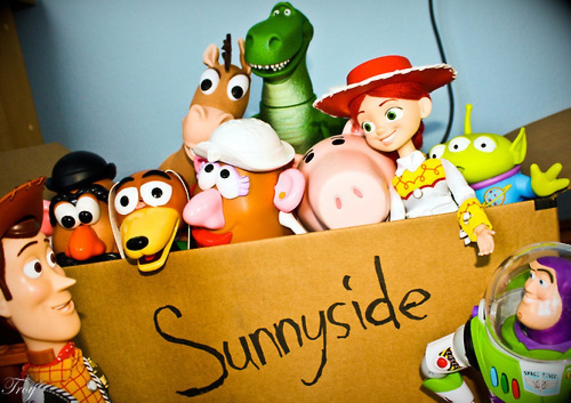 cute Toy Story pic
