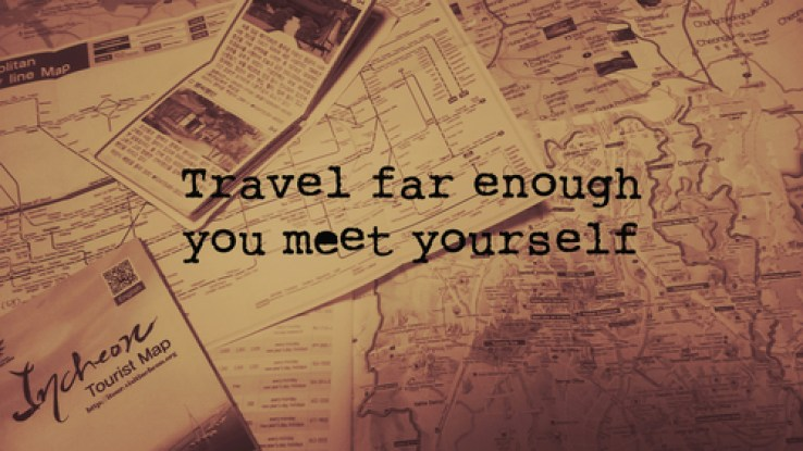 cute travel quote