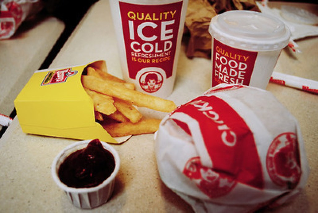 yummy Wendy's