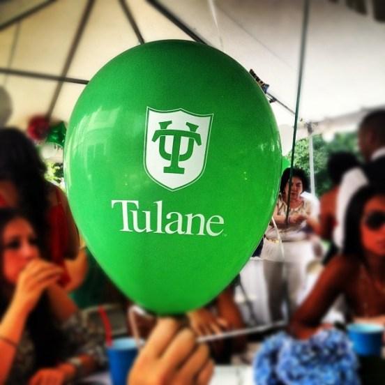 why I chose Tulane