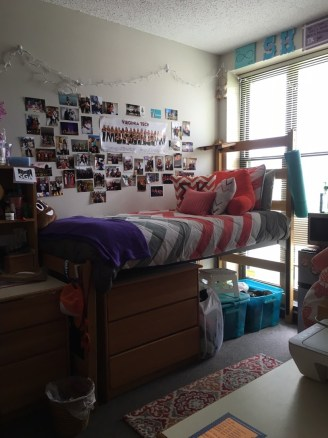 The Ultimate Ranking Of Virginia Tech Dorms Society19
