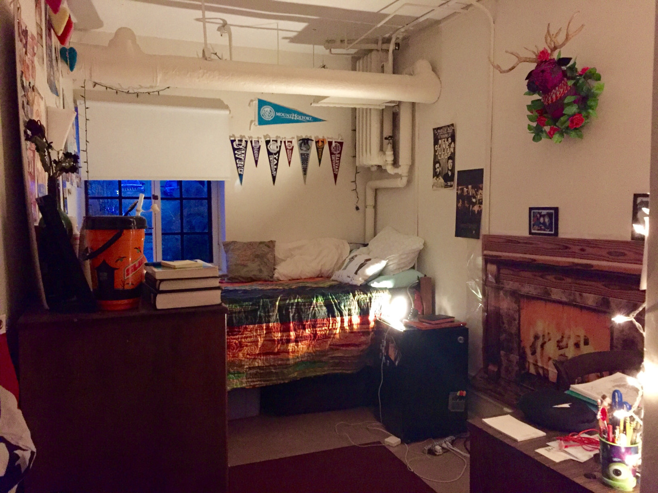Lovely Even The Smallest Basement Dorm Rooms Have Potential. Dorm At University Of  Toronto Amazing Ideas Part 18
