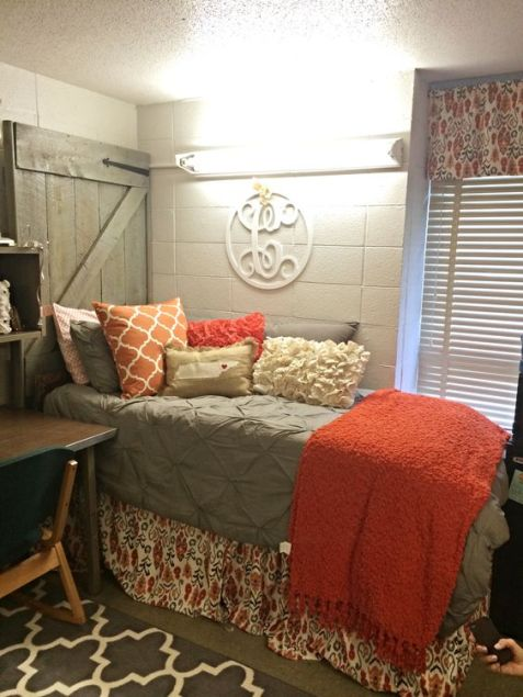 cool Tulane dorm rooms