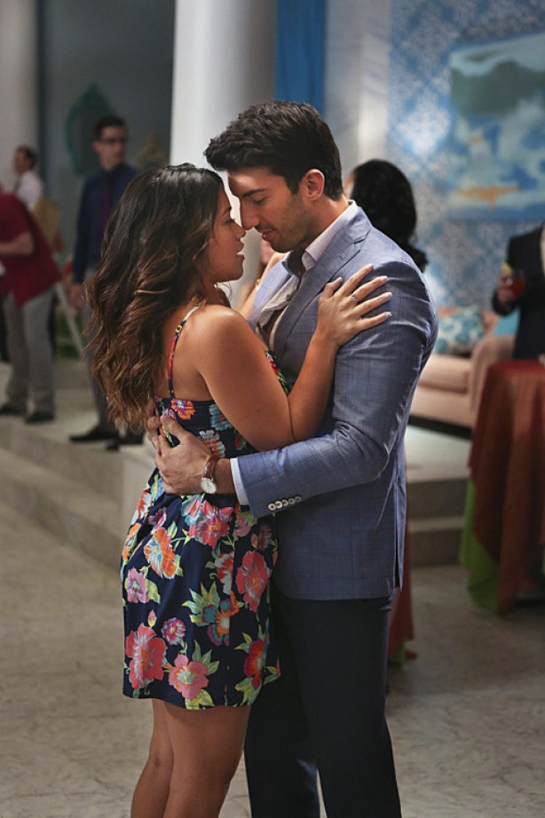 7 Jane the Virgin Quotes to Live By