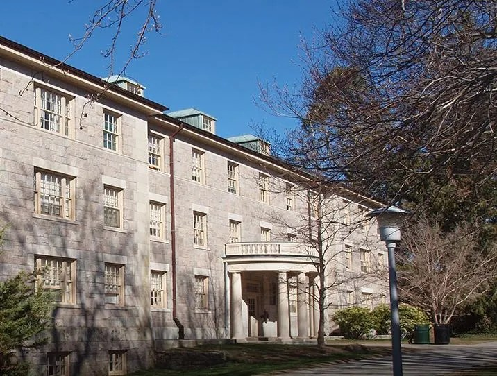 Ranking of Freshman Dorms At Connecticut College