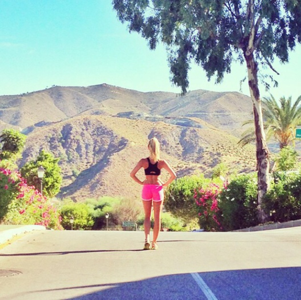 fitness tips for the clueless