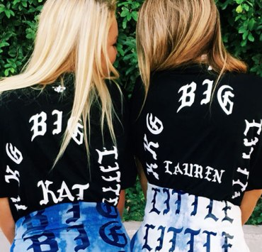 Deciding whether or not to rush a sorority is usually a tough decision for students. Check out these pros and cons of rushing a sorority at ESU to help!