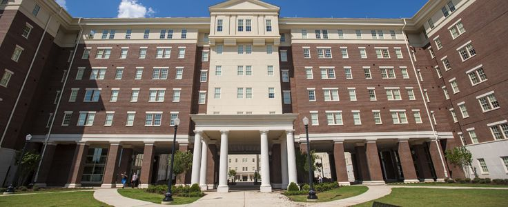 Presidential Village at UA, 7 Things Only Students Who Live In Presidential Village at UA Will Understand