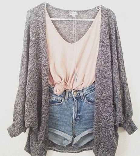 Cute outfit to wear to college orientation!