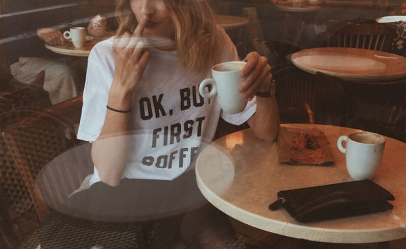 20 Signs You're Hopelessly Addicted To Coffee