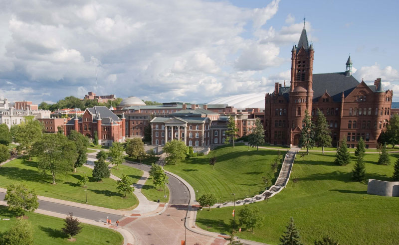 here's why you should go to Syracuse