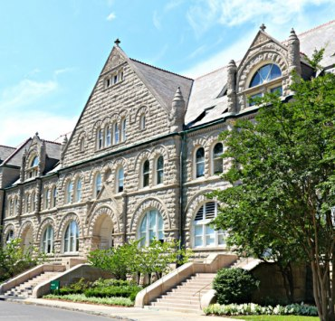 20 Signs You Go To Tulane
