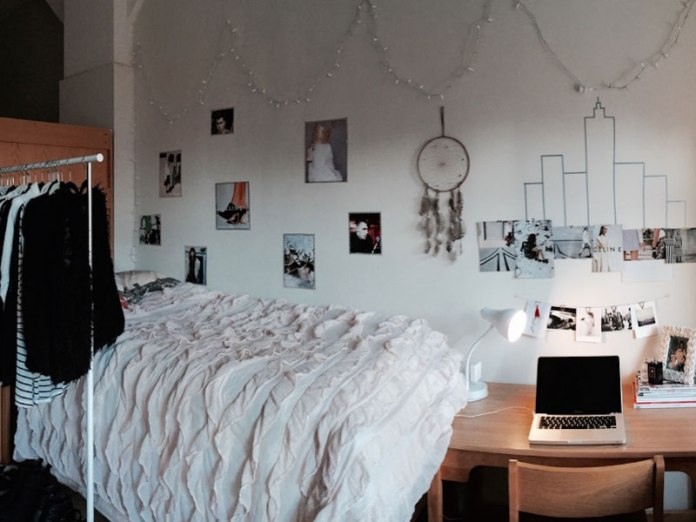 How to decorate your dorm room on a budget society19 - How to decorate a dorm room ...