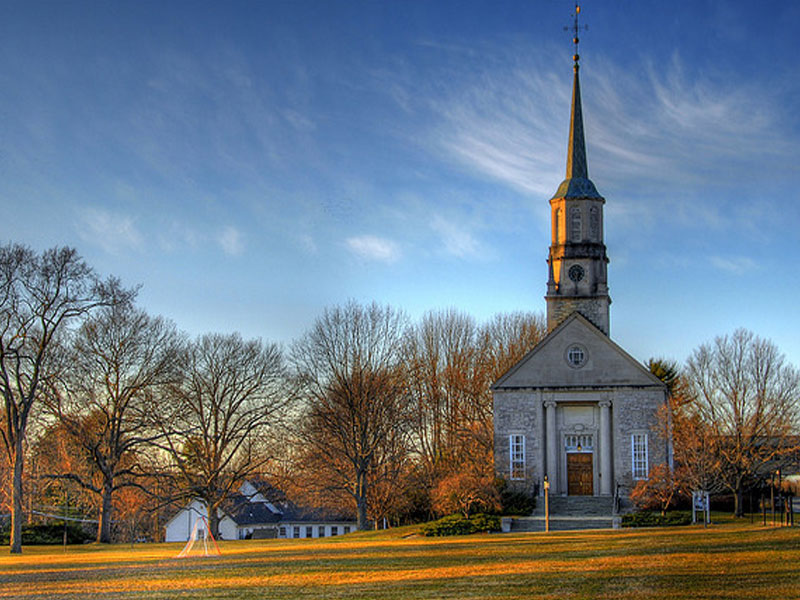 10 Reasons You Can't Wait to Go Back to Conn