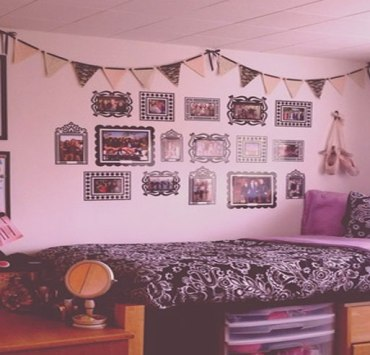 9 Easy Tips to Decorate Your Kent Dorm Room