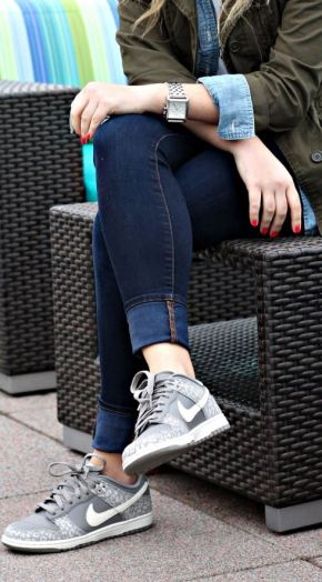 5 Types of Shoes You Need at UF
