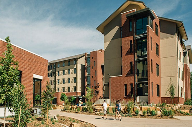 It can be tough deciding which dorm room you want to live in. This is the ultimate list of dorms at Colorado State that you have to read before deciding!