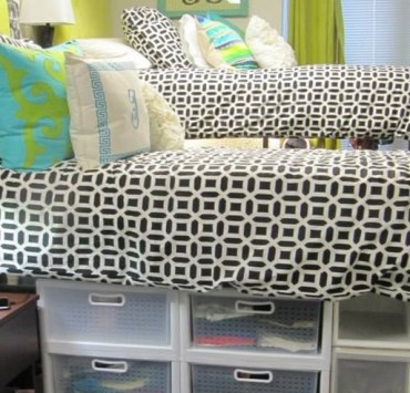 KSU move-in day is quickly approaching and you need to decide what to bring. These are tips to help save you space in your KSU dorm room and what to bring!