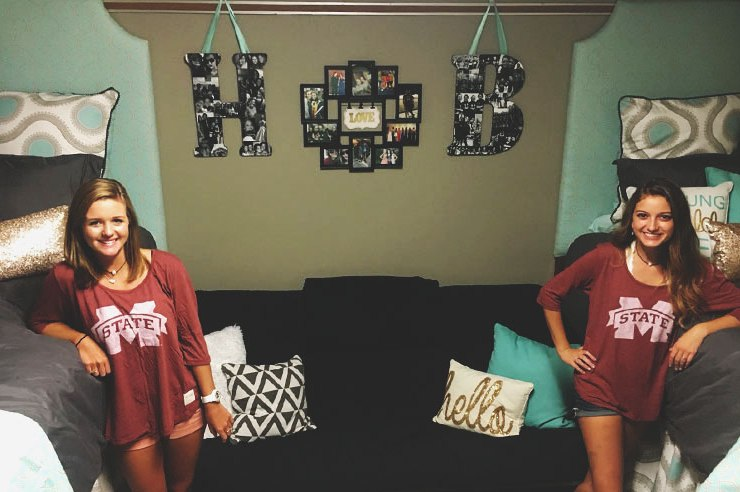 Home to 17 residential buildings and over 5,000 students living on campus, here is the ultimate ranking of Mississippi State dorms!