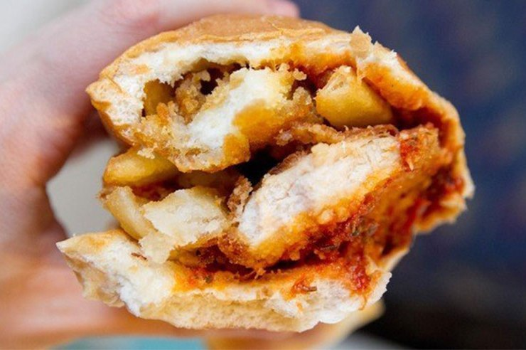 Eating is a huge part of our day at school. Here is everything you need to know about eating at Rutgers University in order to get food in your belly.