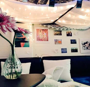 Decorating your dorm room can seem like a lot, but with the right inspiration it can be easy. Here are some amazing UM dorm rooms to fall in love with!