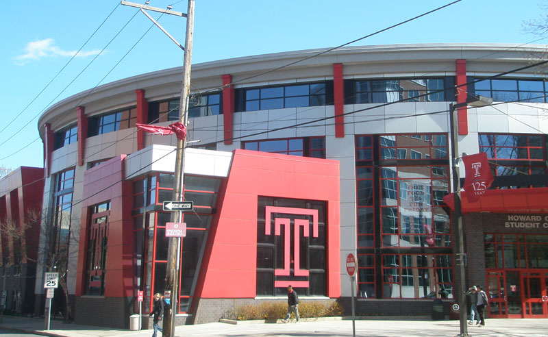 Deciding which hall you want to dorm in is a very important decision as a freshman. This is the ultimate ranking of Temple residence halls to choose from!