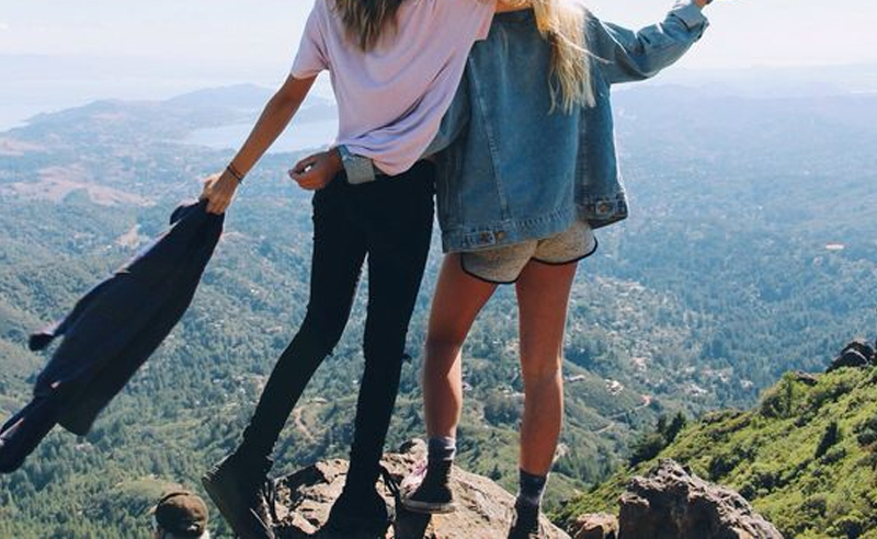 20 Signs You Go To Appalachian State University