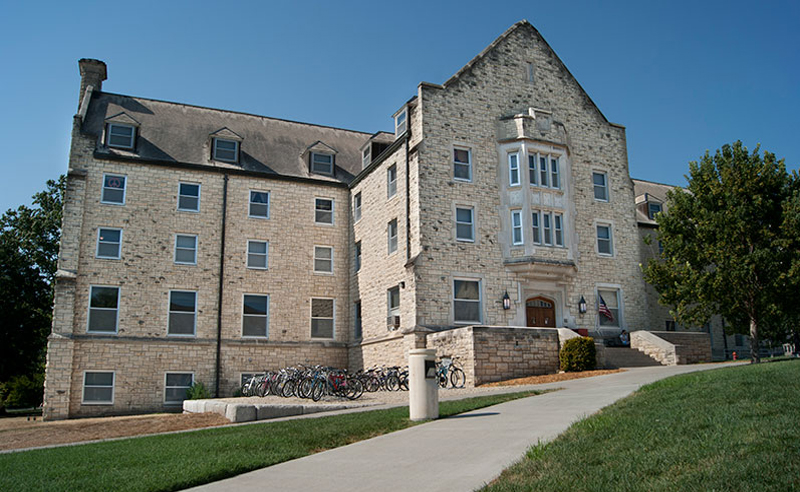 Every college has certain things that only their students can understand.These are things you only understand if you lives in Boyd Hall at KSU!