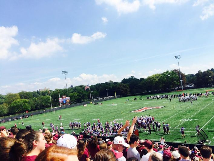 Fordham University, 20 Signs You Go To Fordham University