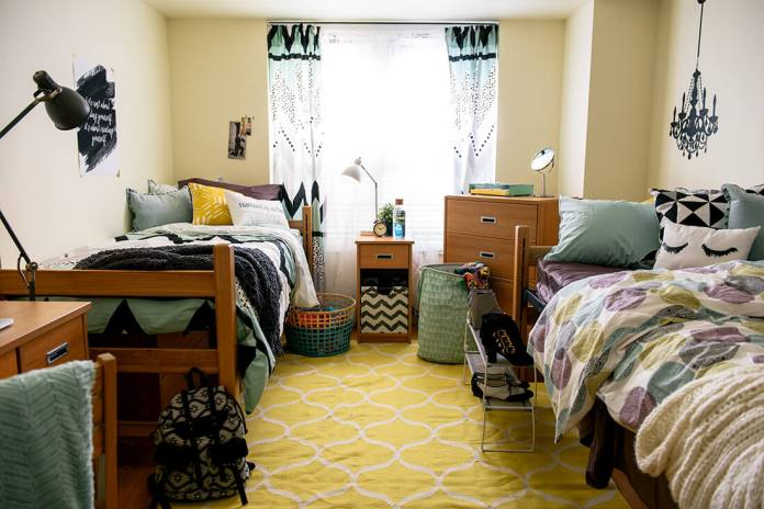 The Ultimate Guide To University Of Toronto Residences