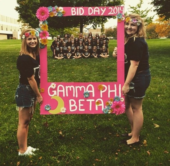 10 Things That Actually Happen During Kent State Recruitment