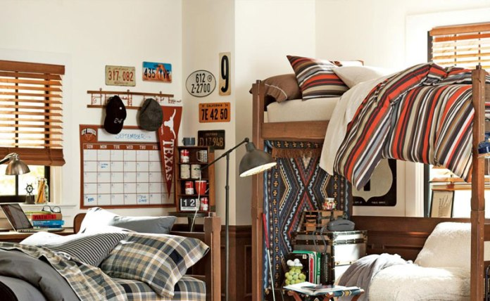 20 Items Every Guy Needs For His Dorm Society19