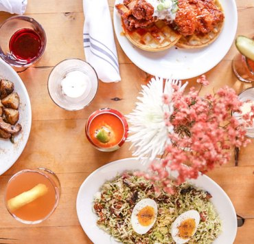 10 Drool-Worthy Brunch Recipes To Try This Summer