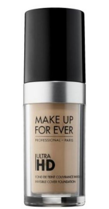 The Studio Photogenic Foundation from NYX is comparable to the cult-fave, Makeup For Ever HD Foundation.