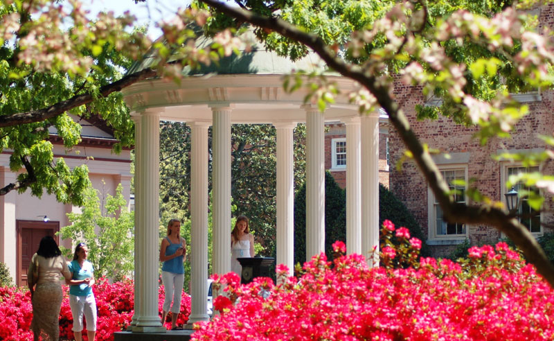 20 Things No One Tells You About UNC Freshman Year