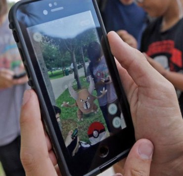 6 Reasons Why Pokémon Go Is Actually A Really Good Thing
