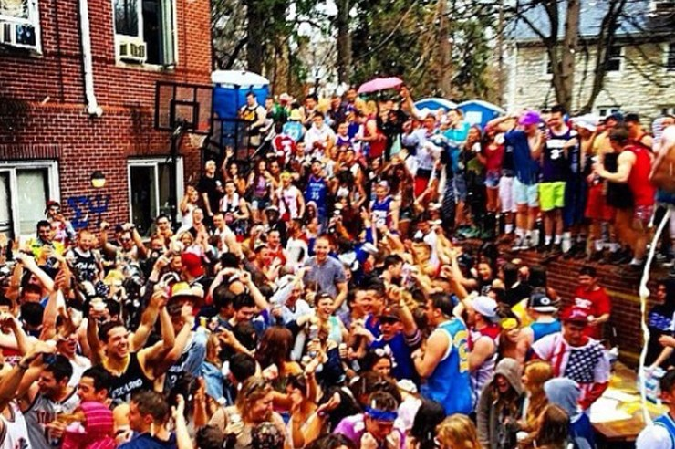 20 Things No One Tells You About Purdue Freshman Year