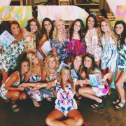 Alabama is the biggest Greek school in the nation which makes it difficult for girls going through recruitment. Here's 5 tips to survive UA rush!