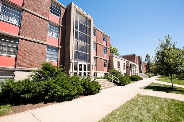 purdue university tarkington hall