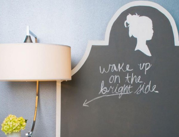 10 DIY Headboards For Your Dorm Room